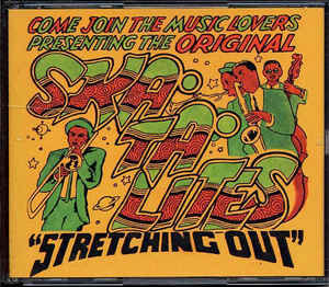 SKATALITES - Stretching Out 2CD