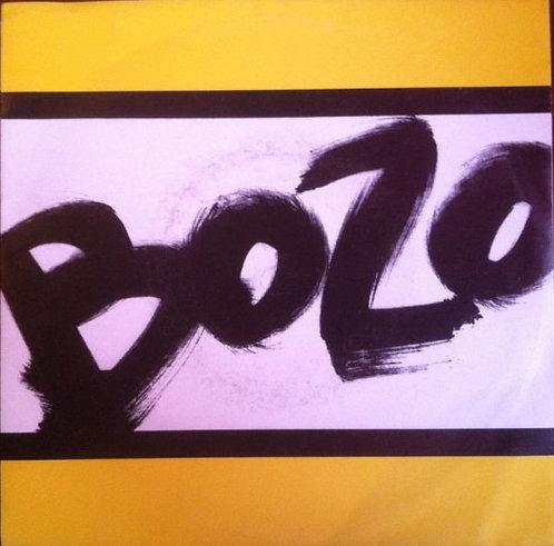 "BOZO - Bozo EP 7"""