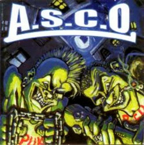 A.S.C.O. - Sequimur Vexare CD