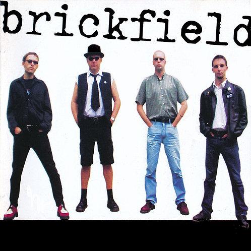 BRICKFIELD - Brickfield CD