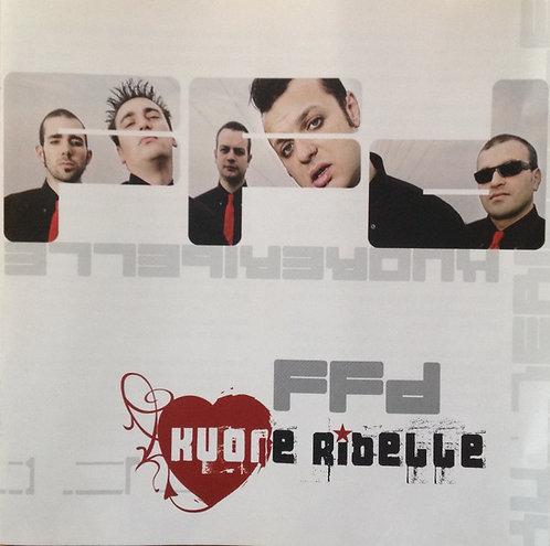 FFD - Kuore Ribelle CD