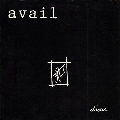 AVAIL - Dixie LP