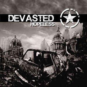 DEVASTED - Hopeless CD