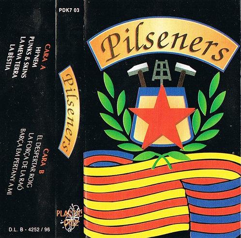 PILSENER -  Pilseners TAPE