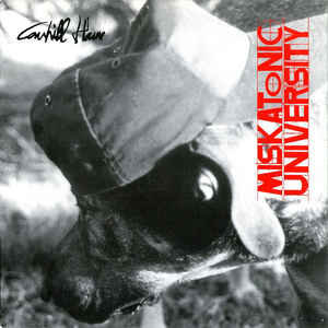 "MISKATONIC UNIVERSITY - Cowhill House EP 7"""