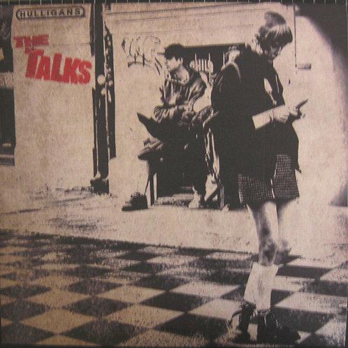 TALKS (THE) - Hulligans LP