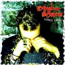 ETHYLIC SYSTEM - Esprits Libres CD