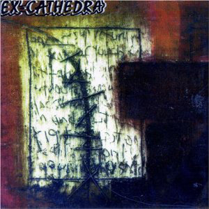 EX-CATHEDRA - Forced Knowledge CD