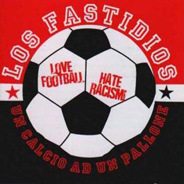 LOS FASTIDIOS - Un Calcio ad un pallone CD