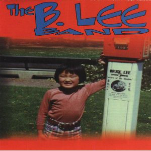 B. LEE BAND (THE) CD