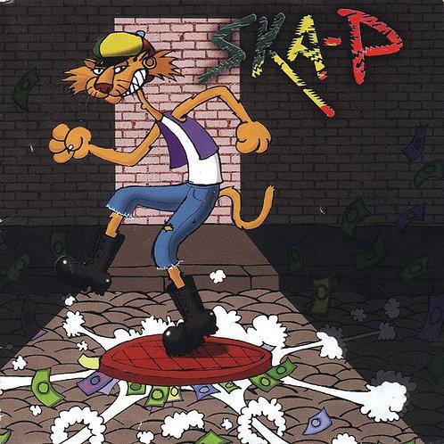 SKA-P - Ska-P CD