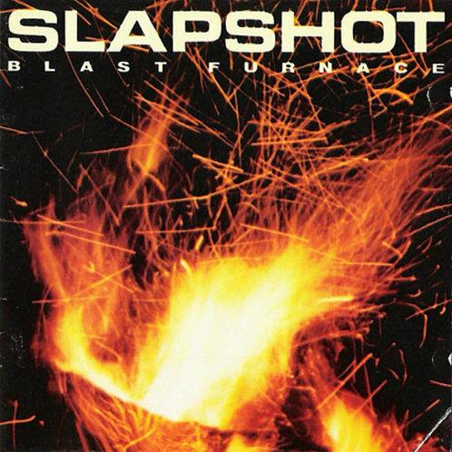 SLAPSHOT - Blast Furnace LP