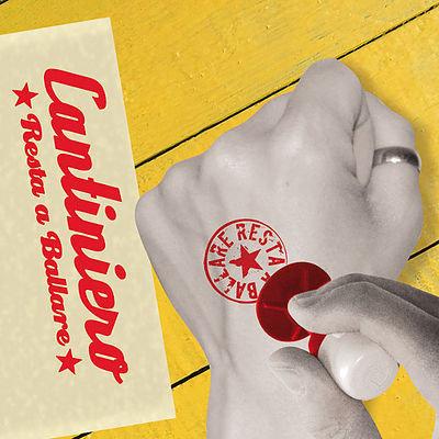 CANTINIERO - Resta a ballare CD