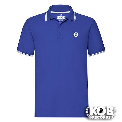 KOB Polo Royal Blue
