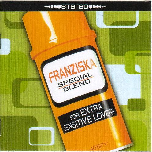 FRANZISKA - Special Blend CD