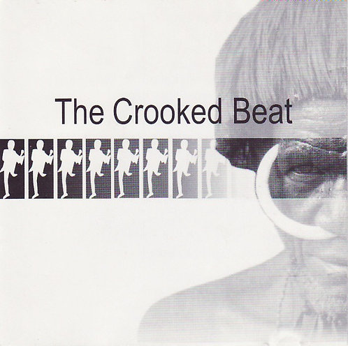 CROOKED BEAT (THE) CD