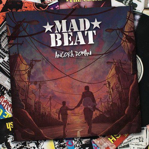 MADBEAT - Ancora Domani CD