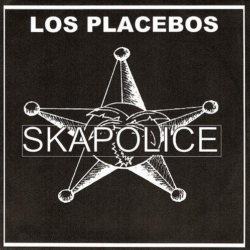 """LOS PLACEBOS - Skapolice EP 7"""""""
