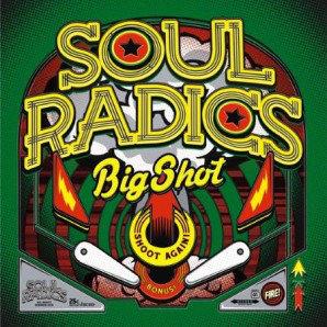 SOUL RADICS - No Fool CD