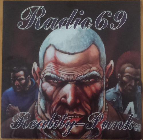 RADIO 69 - Reality-Punk LP