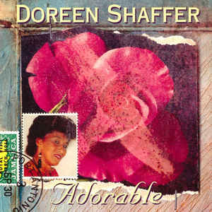 DOREEN SHAFFER - Adorable CD