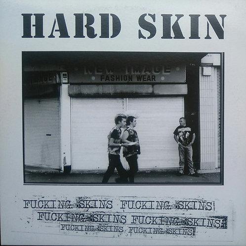 """HARD SKIN - Fucking Skins 10"""""""
