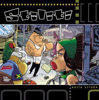 STILITI - Nella Strada CD