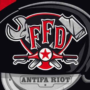 FFD - Antifa Riot CD