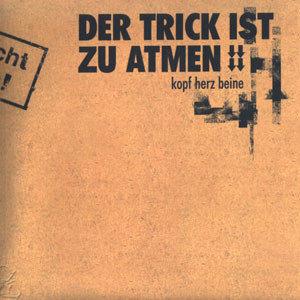 """DER TRICK IST ZU ATMEN - Kopf Herz Beine EP 7"""""""