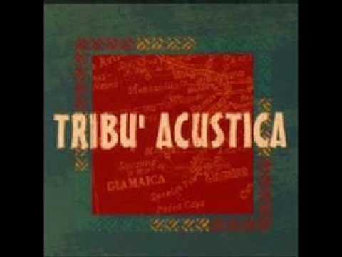 TRIBU' ACUSTICA - Tribù Acustica CD