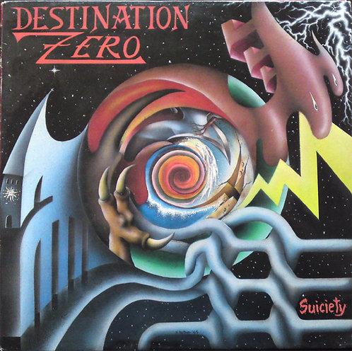 DESTINATION ZERO - Suiciety LP
