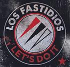 Los Fastidios - Let's do it.jpg