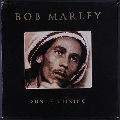BOB MARLEY - Sun is Shining 3LP
