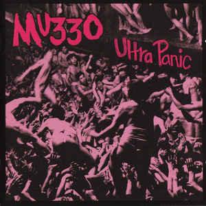 MU330 - Ultra Panic CD