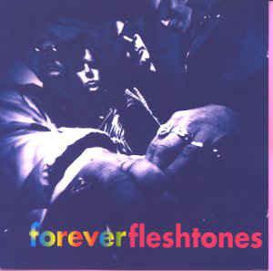 FLESHTONES -  Forever Fleshtones LP (Blue)