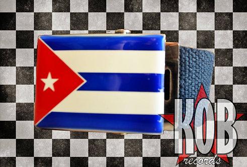 CUBA FLAG Belt