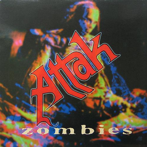 ATTAK - Zombies LP