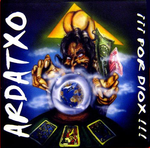 ARDATXO - Por Diox CD