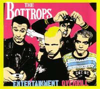 BOOTROPS (THE) - Entertaiment Overkill CD
