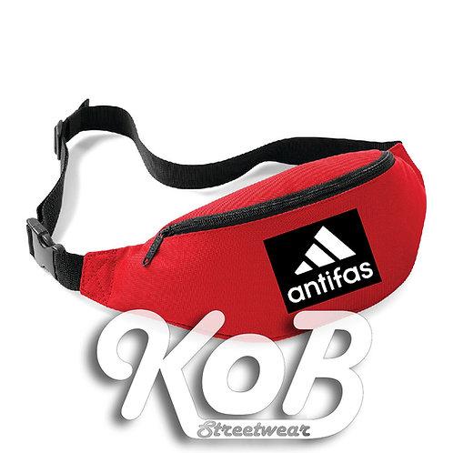 Belt Bag / Marsupio ANTIFAS Red