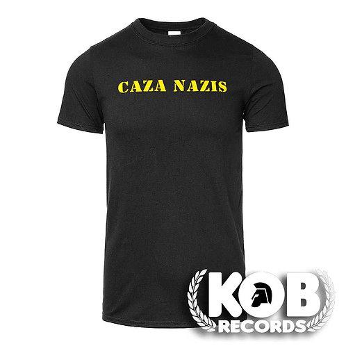 CAZA NAZIS T-Shirt