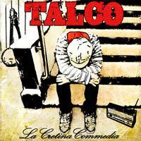 TALCO - La Cretina Commedia CD