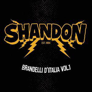 SHANDON - Brandelli D'Italia Vol.1 CD