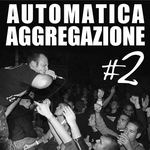 AUTOMATICA AGGREGAZIONE - #2 LP