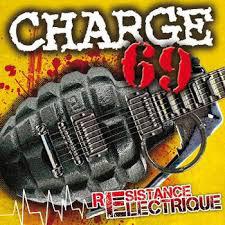 CHARGE 69 - Resistance Electrique CD
