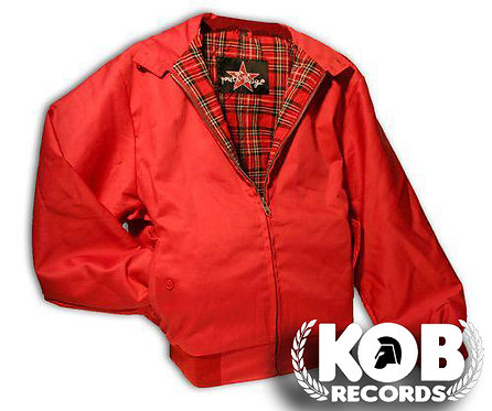Harrington Jacket (Youth Bulge)