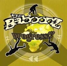 BABOONZ (THE) - Progress!? CD