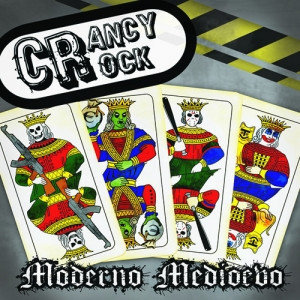 CRANCY CROCK - Moderno Medioevo CD