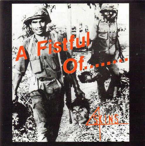 4 SKINS (THE) - A Fistful Of........ 4 Skins CD