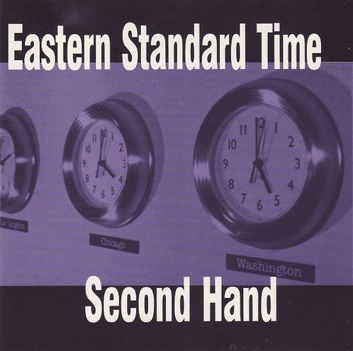 EASTERN STANDARD TIME - Second Hand CD